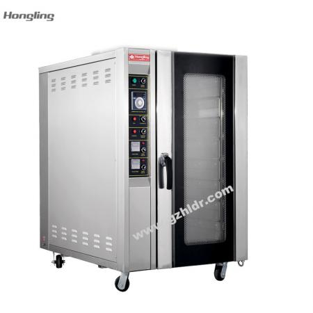 Hot Air Convection Oven